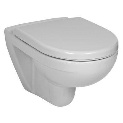 Jika Lyra Plus Fali WC mély öblítés 8.2338.0.000.000.1