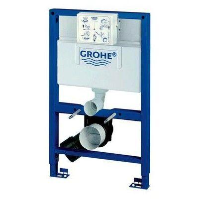 Grohe SL WC-szerelőkeret 6/9 l-es öblítőtartállyal 38528001