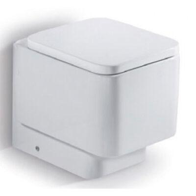 Roca Element Álló bidé szerelő készlettel A357577000
