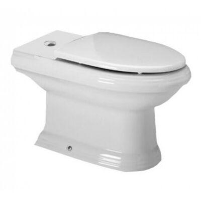 Roca America Kombi WC csésze mély öbltés vario lefolyó A342497000