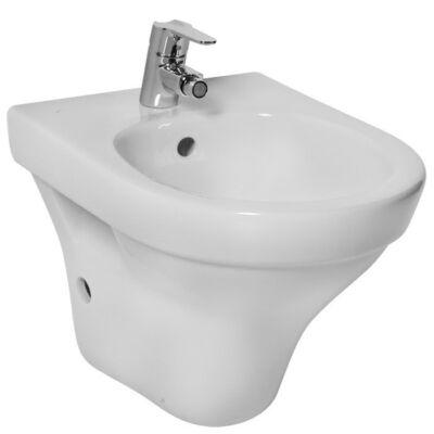 Jika Tigo Fali bidé lyukakkal a vízbevezetéshez 8.3021.1.000.302.1
