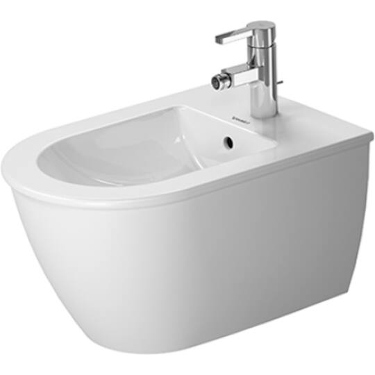 Duravit Darling New Fali bidé 2249150000