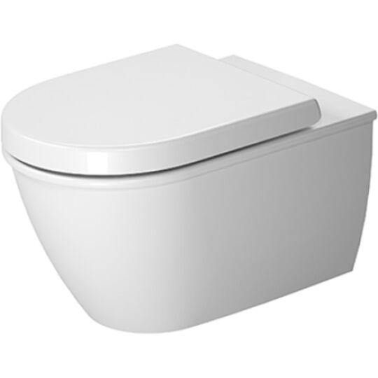 Duravit Darling New Fali WC mélyöblítésű 2545090000