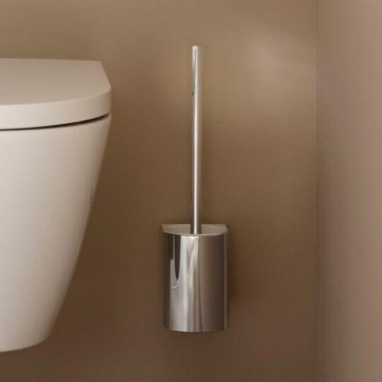 Emco Flow WC kefe, króm, 271500100