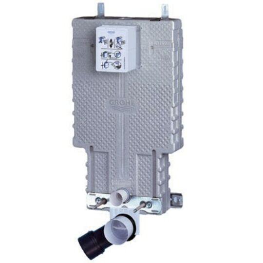 Grohe Uniset WC-szerelőelem 6/9 l-es öblítőtartállyal 38643001