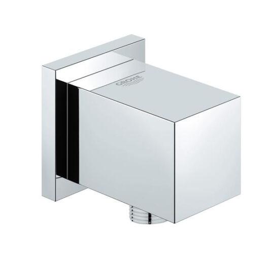 Grohe Euphoria Cube Fali Csatlakozó króm 27704000