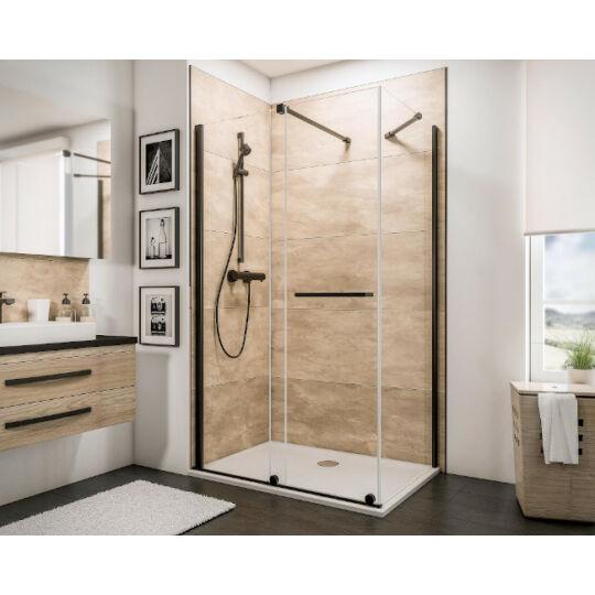 HSK Varia zuhanyfal szett V2822100.41.50+V2833080.41.50