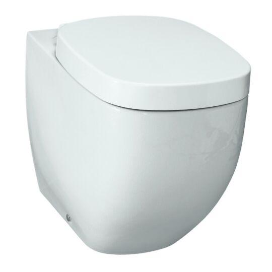 Laufen Palomba Álló WC mélyöblítésű Vario lefolyós 8.2380.6.400.000.1