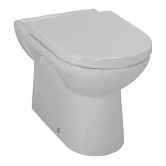 Laufen Pro Álló WC mélyöblítésű VARIO lefolyós 8.2295.1.000.000.1