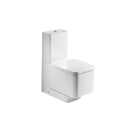 Roca Element Kombi WC csésze mfalhoz illesztett kettős öblítés A342577000