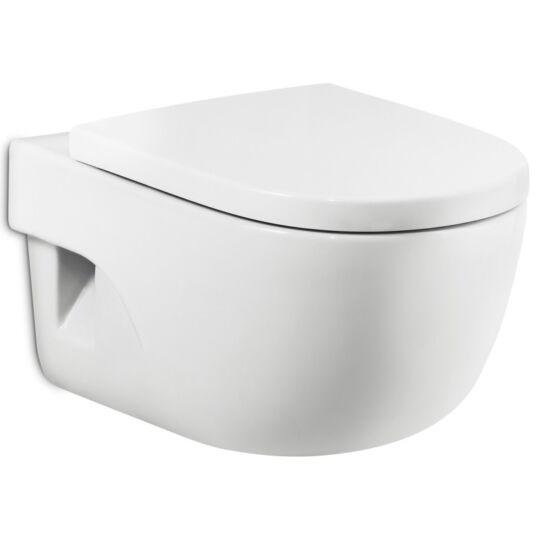 Roca Meridian Fali WC csésze mély öblítés A346247000