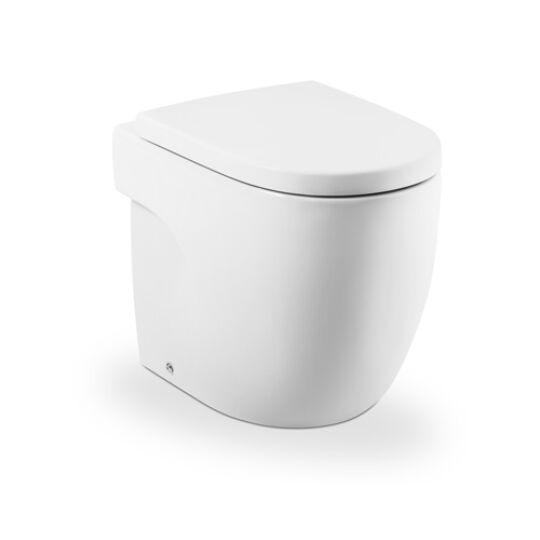 Roca Meridian Álló WC csésze fali tartályhoz A347247000