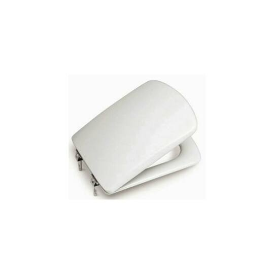 Roca Dama Senso WC ülőke fedéllel lecsapódás gátlóval A801512004