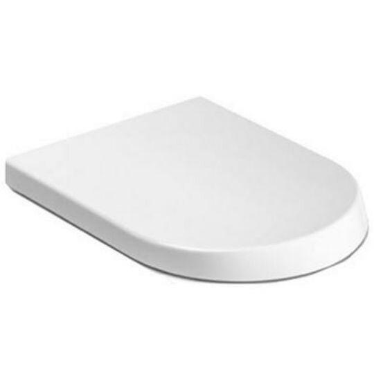 Roca Nexo WC ülőke tetővel lecsapódás gátlóval A80164A004