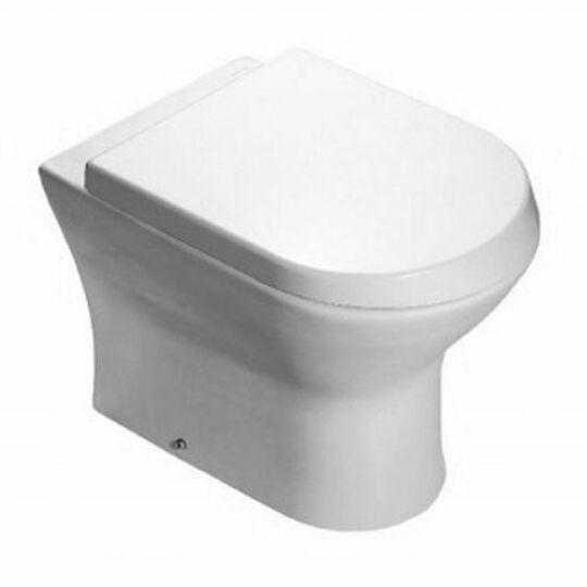 Roca Nexo WC csésze álló fali tartályhoz mély öblítés vario lefolyó A347615000