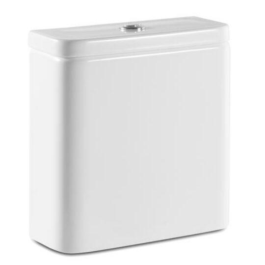 Roca The Gap WC tartály Dual Flash szerelvény A341470000