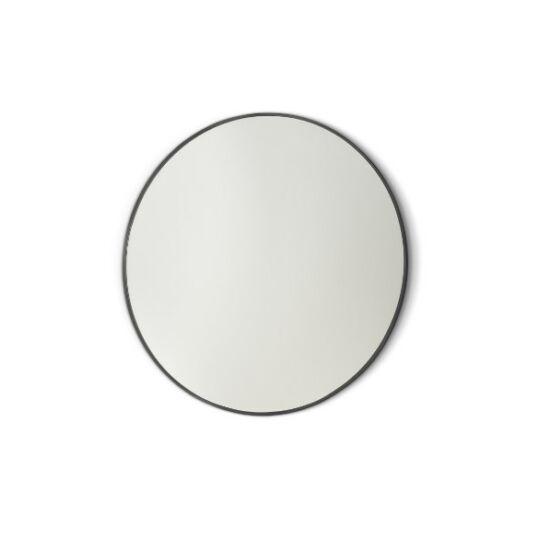 Vanita Gamma Round Black tükör, 60cm-es átmérővel, BT 0060 1140 S