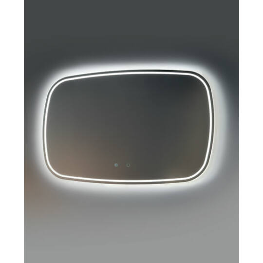 Vanita Moonlight tükrö, 65x120cm, BR 65120 1408 S