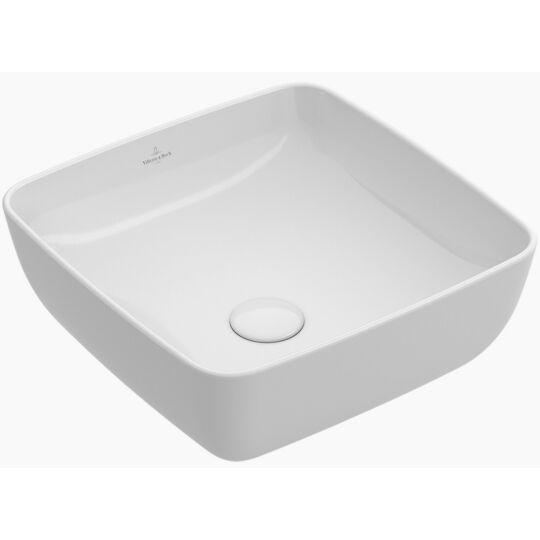 Villeroy & Boch Artis pultra ültethető mosdó, 58x38cm, 41794301