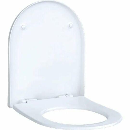 Geberit Acanto WC ülőke lecsapódásgátlós