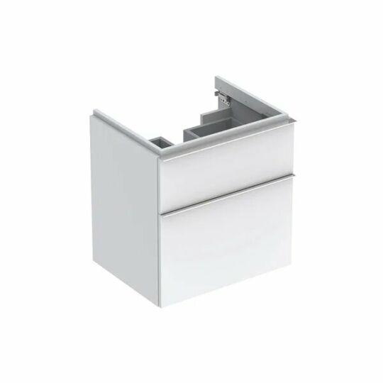 Geberit iCon alsószekrény fényes fehér 60
