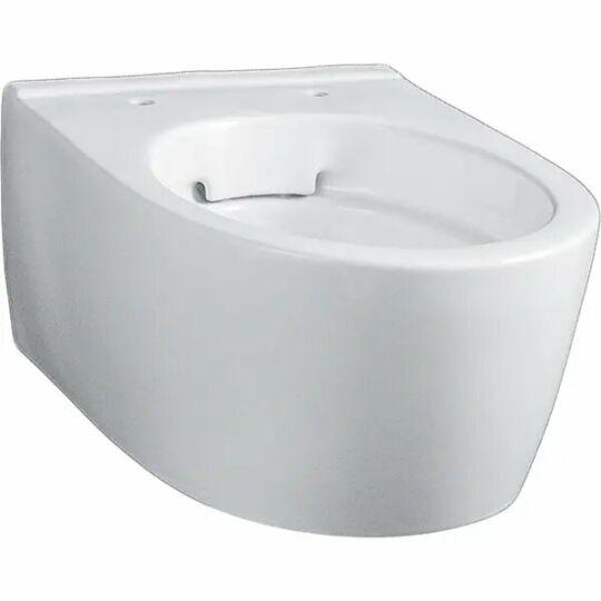 Geberit iCon Fali WC 35x33x49 Rimfree, rövidített kivitel