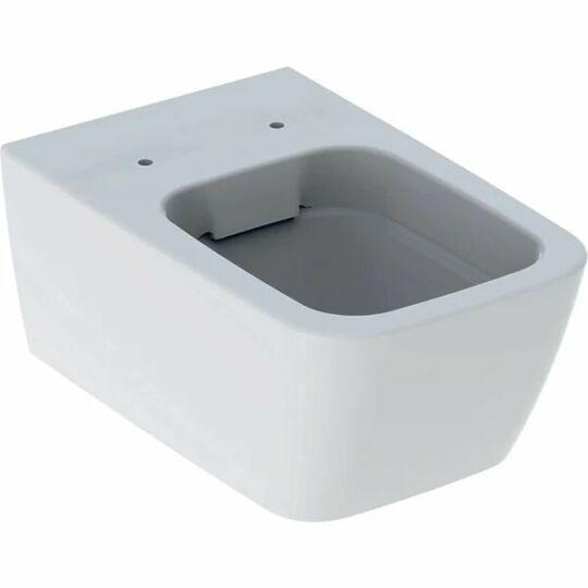 Geberit iCon Square fali WC Rimfree, ülőke nélkül, 201950000
