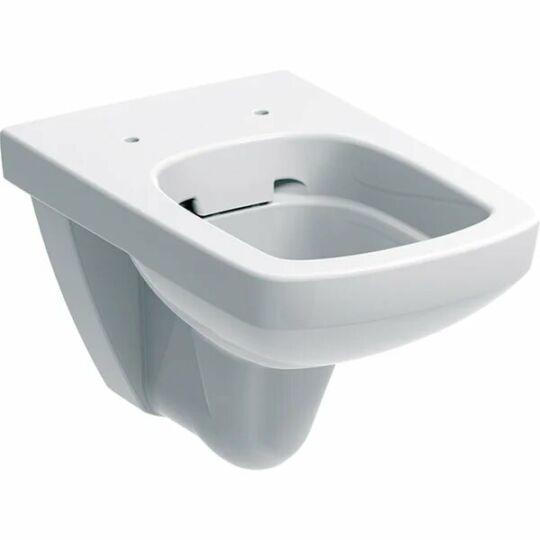 Geberit Selnova Square fali WC Rimfree