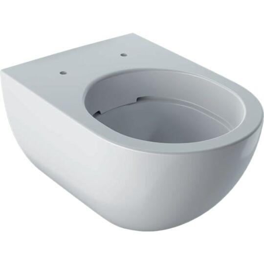 Geberit Acanto Rimfree fali WC, ülőke nélkül, 500.600.01.2