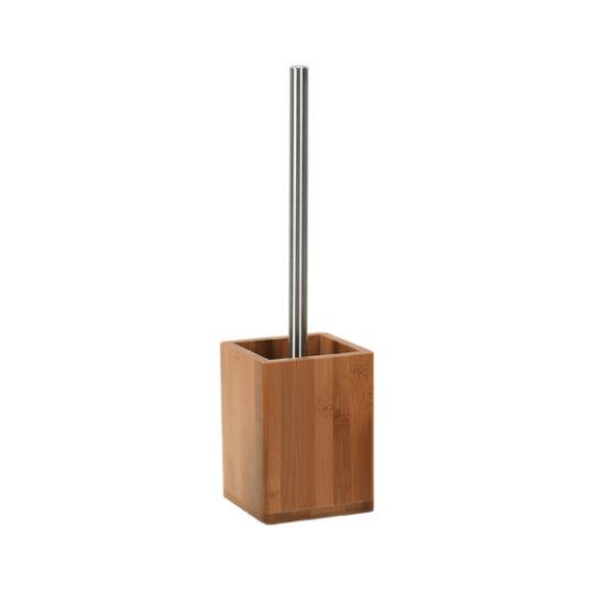 Gedy Bambú Wc kefe tartó BA33