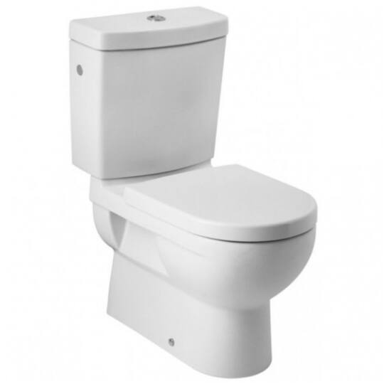 Jika Mio WC kagyló 8.2371.6.000.000.1