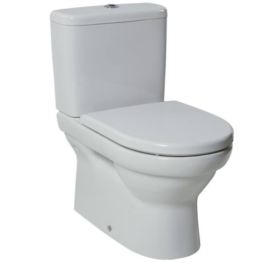 Jika Tigo Kombi-WC csésze hátfalhoz illeszkedő 8.2421.6.000.000.1