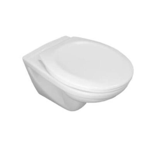 Jika Dino Fali WC mély öblítésű rimless 8.2137.7.000.000.1