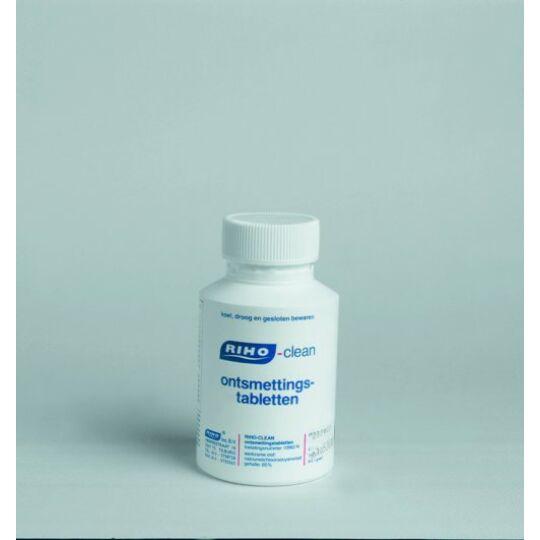 Riho Kiegészítő Fertőtlenítő Tabletta - 75 Db-Os